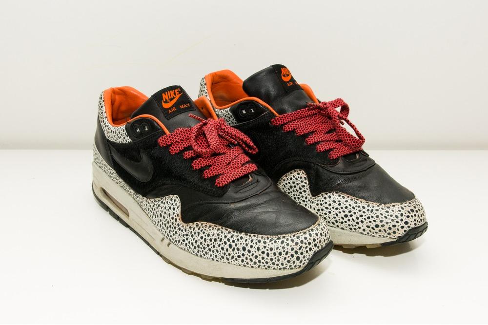 Slippin Air Nike Rippin 1 Max Keep Stop jRc54Aq3L