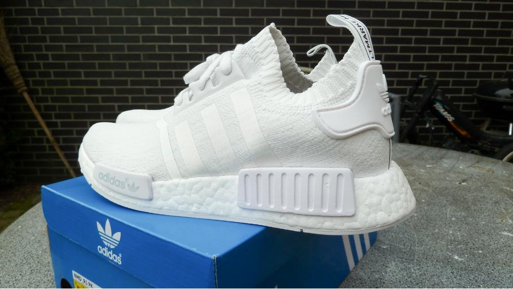 ryvwei adidas nmd r1 primeknit white>>adidas nmd runner men>Adidas NMD white