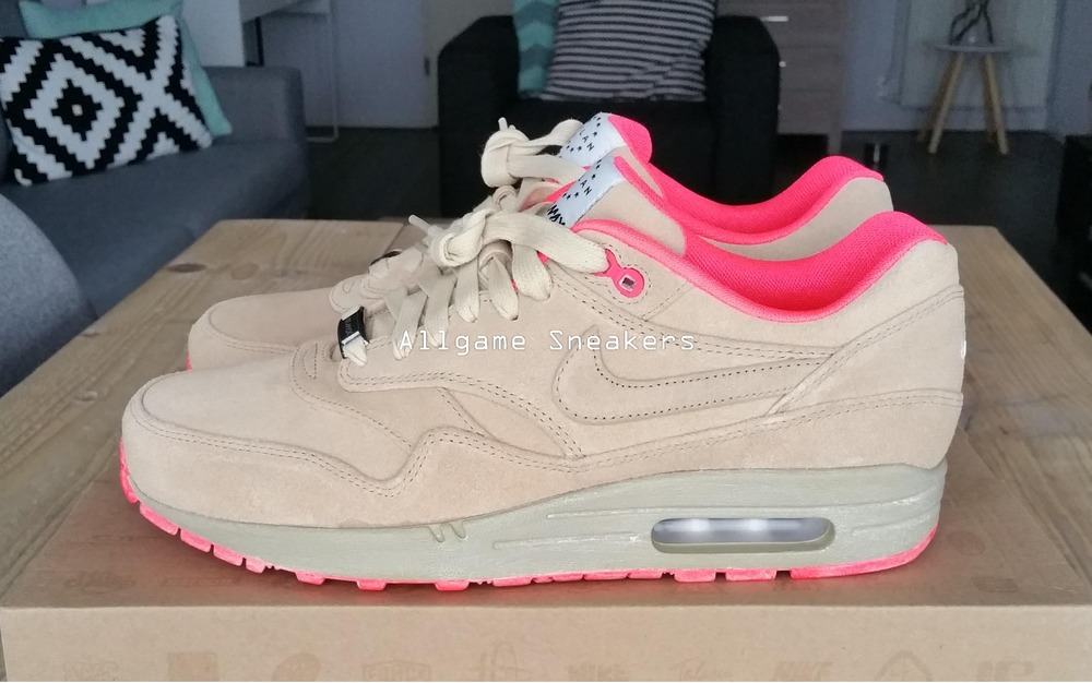 finest selection 0a05d ec05d ... coupon for nike air max 1 milano qs hometurf 2013 587922 226 photo 1  2d924 107b4