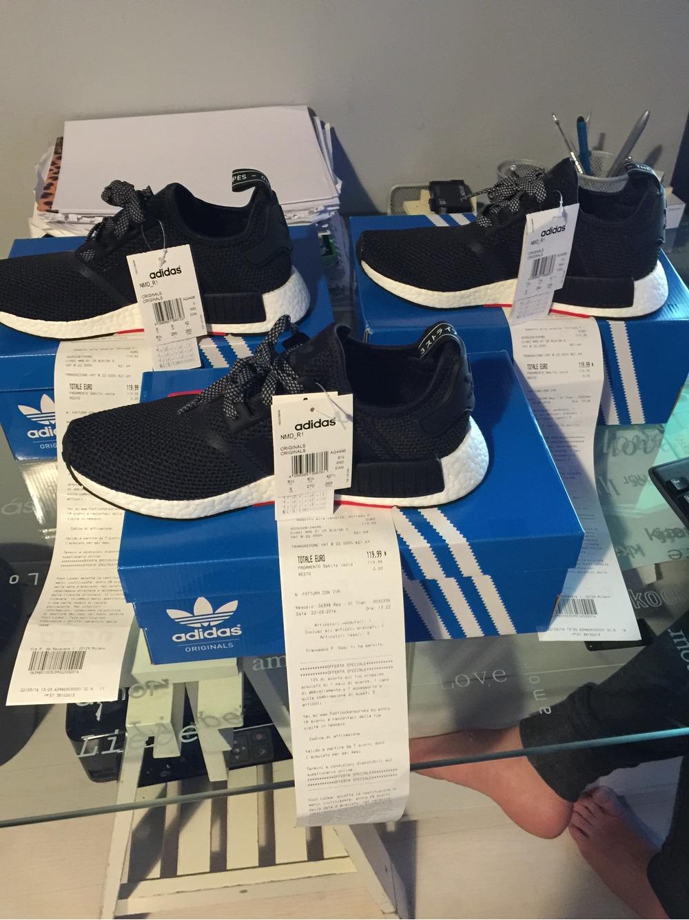 adidas nmd r1 footlocker
