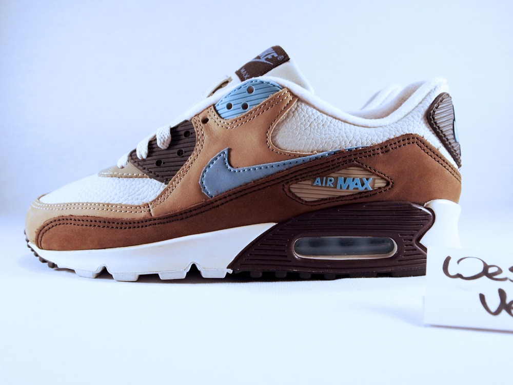 new product b70b8 1249c ... Nike Air Max 90 2003 JD exclusive  Baroque .