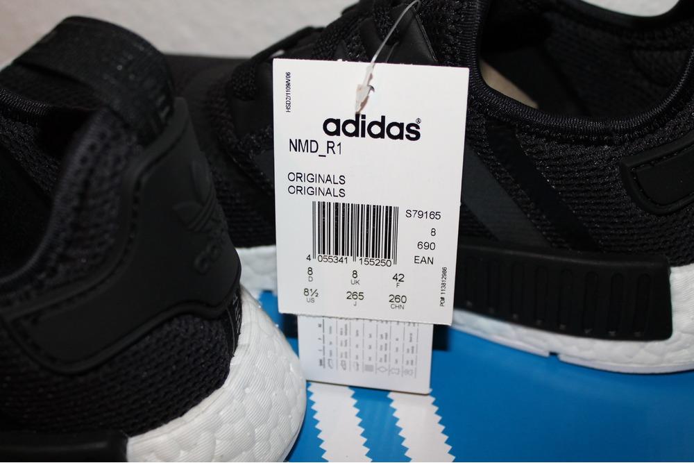 Adidas Nmd 9/9