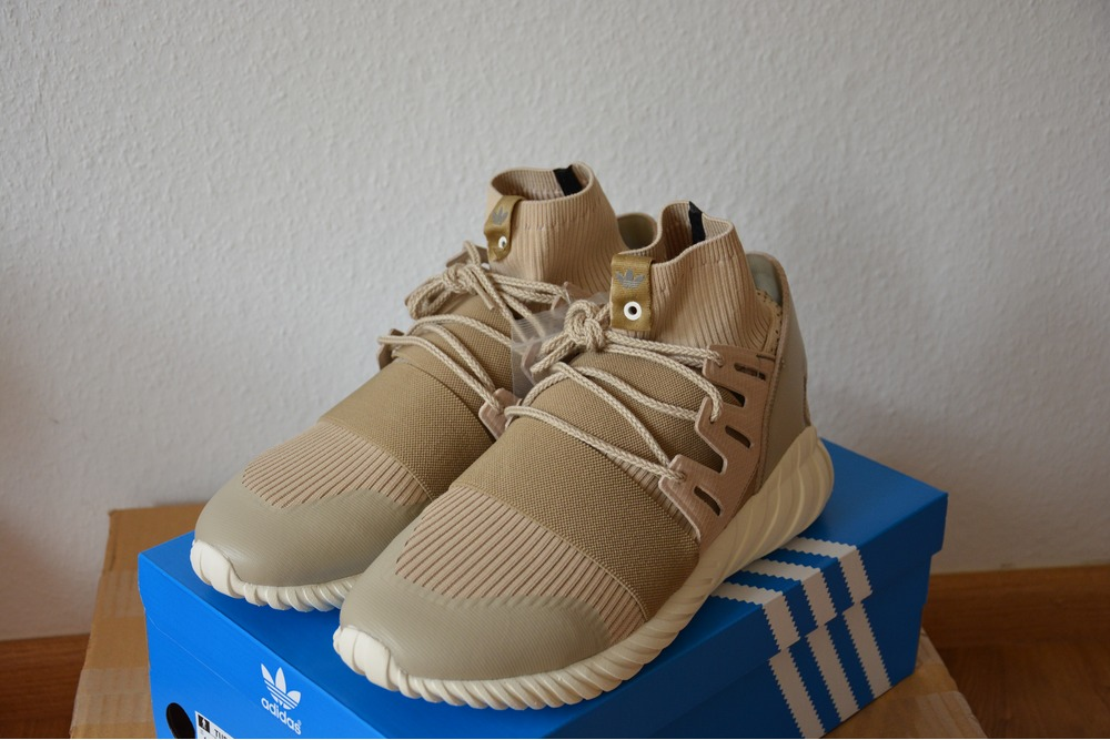 Adidas Tubular Doom Soc Hombre BY3564 TheSneakerOne