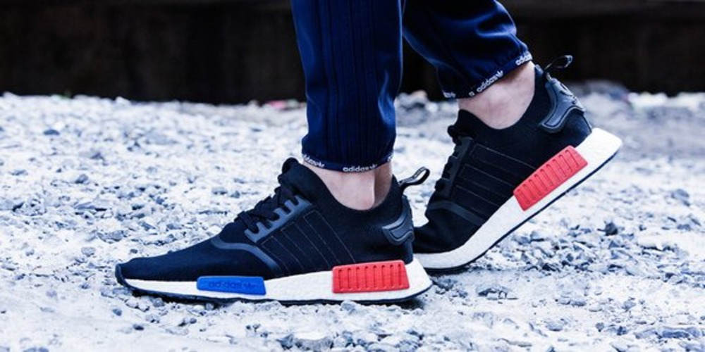 e7f912e5a Cheap Adidas NMD R1 OG Running Shoes Sale 2017