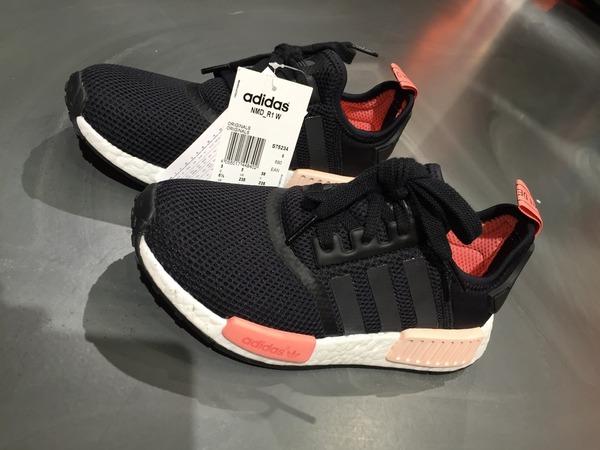 Adidas Nmd Pink Peach