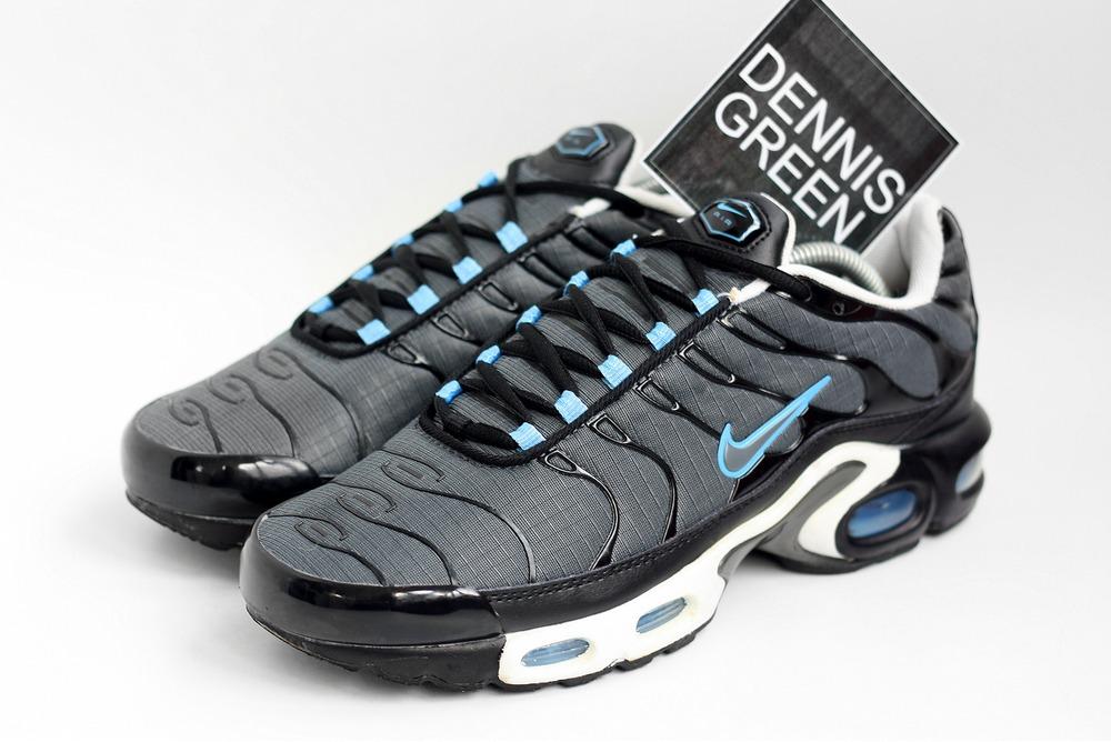 air max one noir et blanc pas cher - Nike Air Max Plus TN 2014 carbon grey moon white 90 180 95 1 AM OG ...