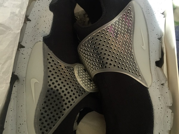 <strong>Nike</strong> <strong>sock</strong> <strong>dart</strong> sp <strong>fragment</strong> <strong>oreo</strong> - photo 1/4