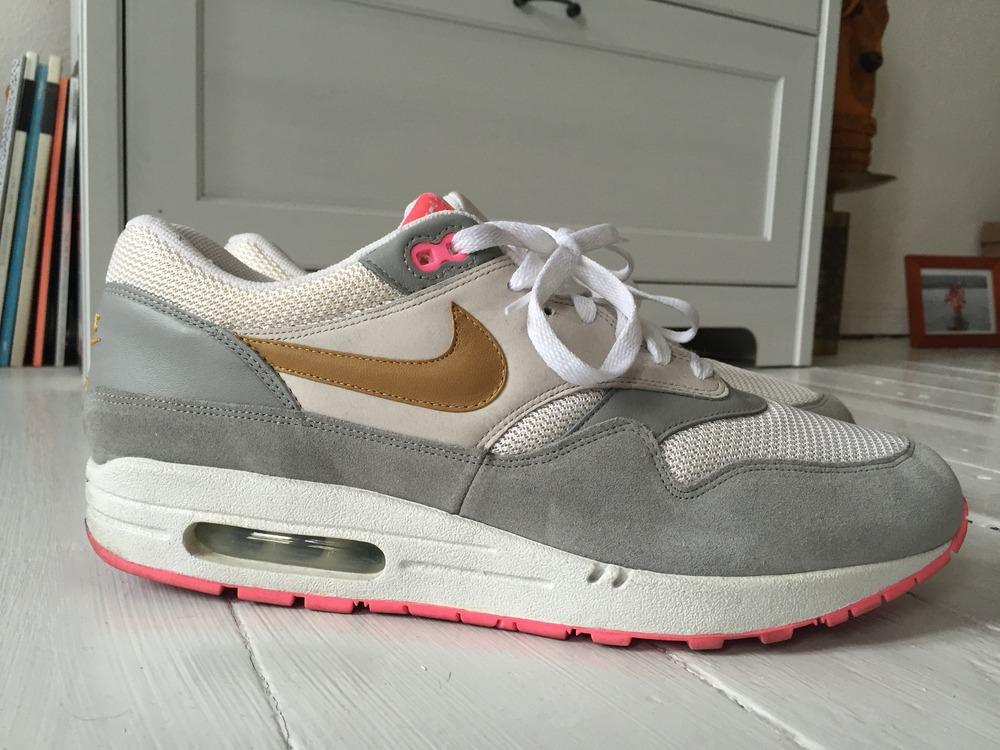 567e138c13 Nike Air Max 1 Pink Pack leoncamier.co.uk