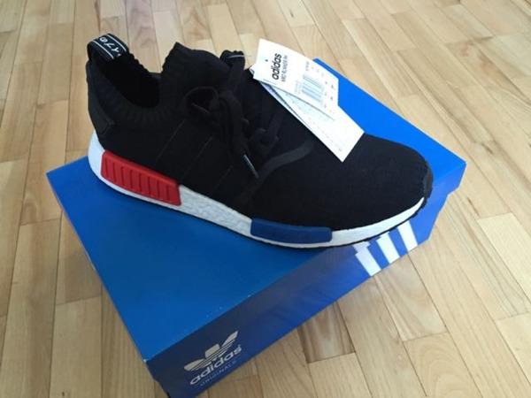 Adidas nmd Runner PK OG - photo 1/3
