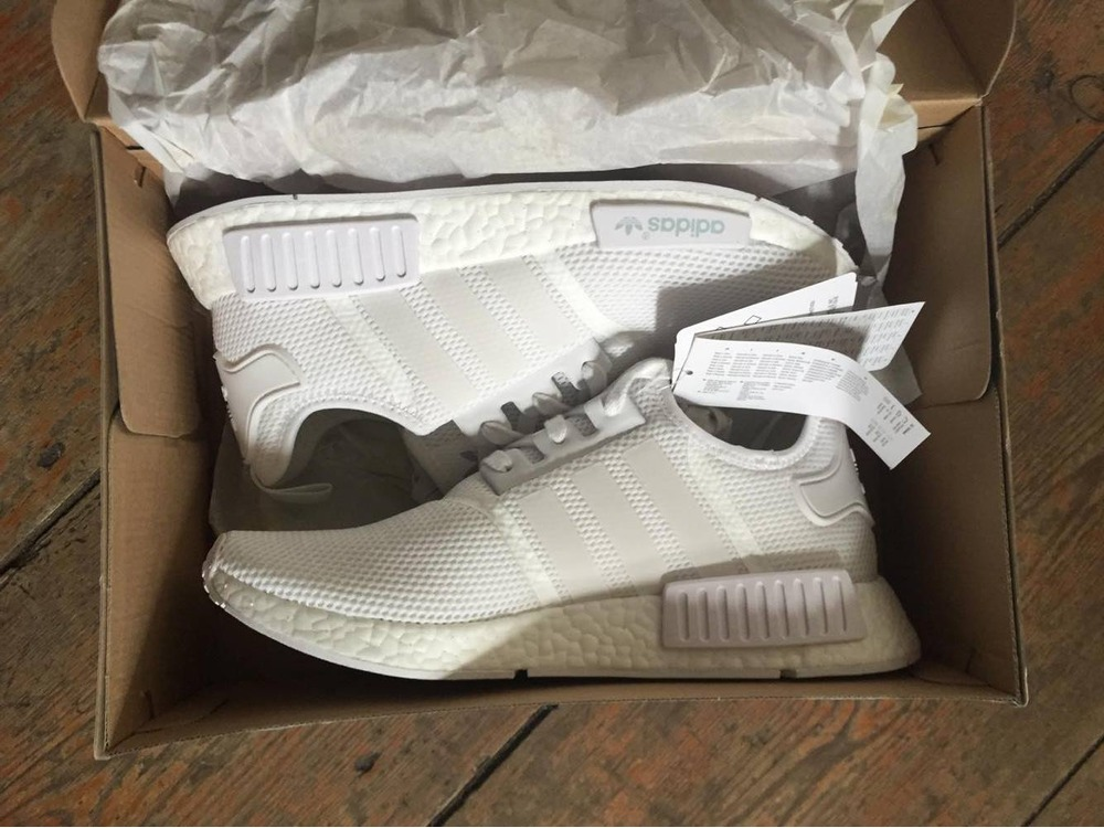 adidas nmd triple white bellevue. Black Bedroom Furniture Sets. Home Design Ideas