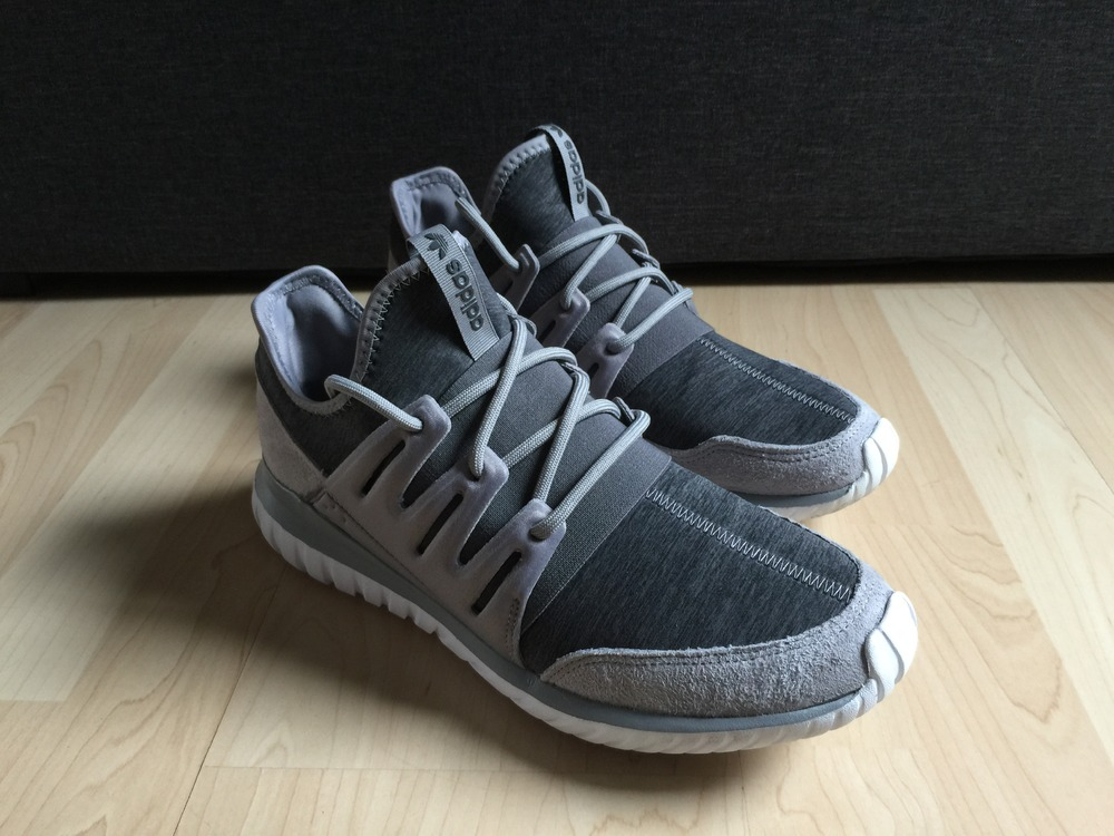 Triple Black Adidas Tubular Doom BY 3559