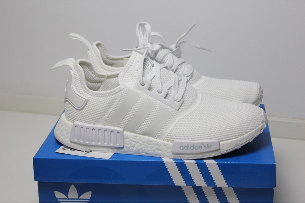 Nmd Vintage White