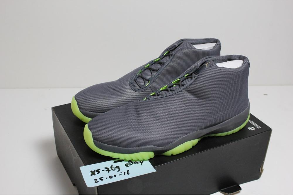 2015 Nike Air Jordan Future Glow Volt