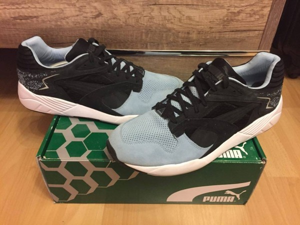 Puma XS850 ADVENTURER X SOLEBOX US11,5 - photo 1/6