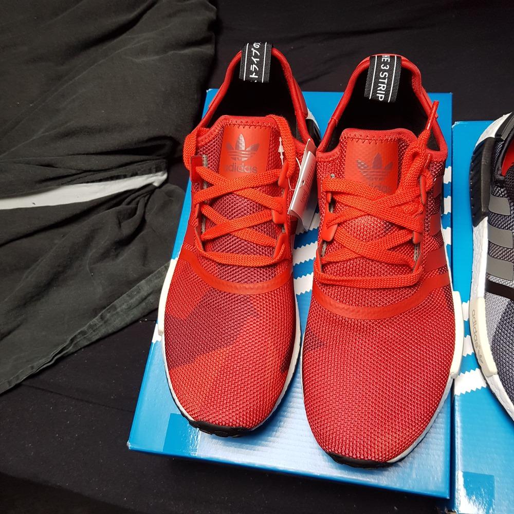 9fb8882c2fc8f Adidas Nmd Red Geometric Camo Adidasoutlettrainers.co.uk