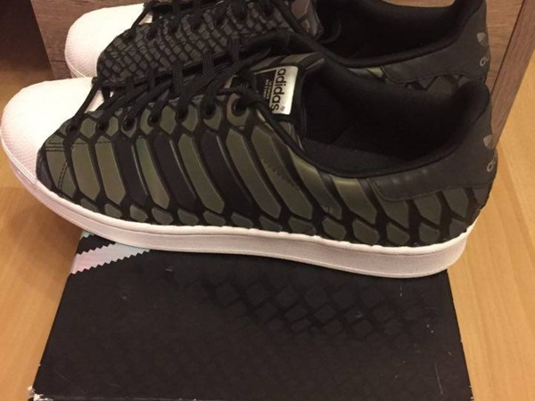 Adidas Superstar Xeno US11 - photo 1/5