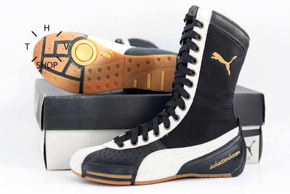 Puma Boxing Shoes – Bexdyie