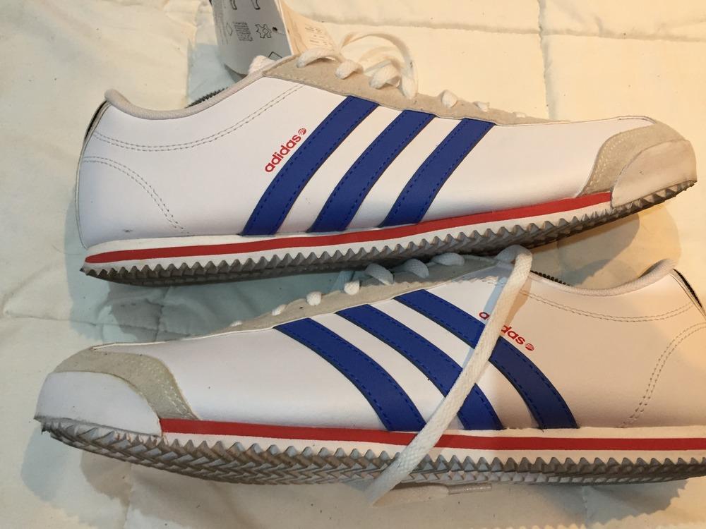 adidas vintage trainers