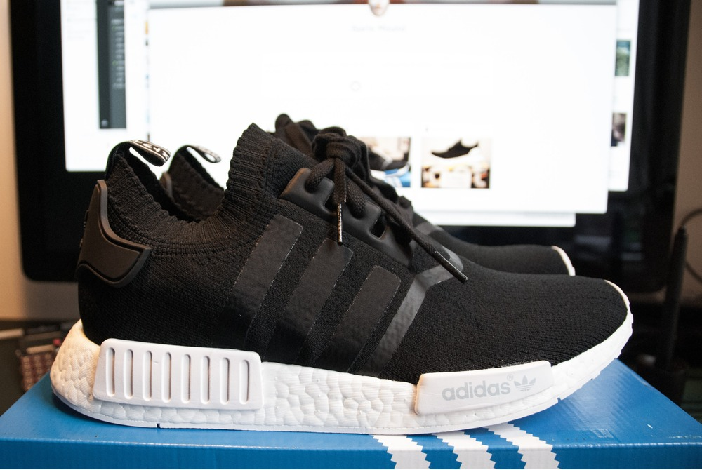 5548bef722e Adidas Nmd R1 Pk Monochrome kenmore-cleaning.co.uk