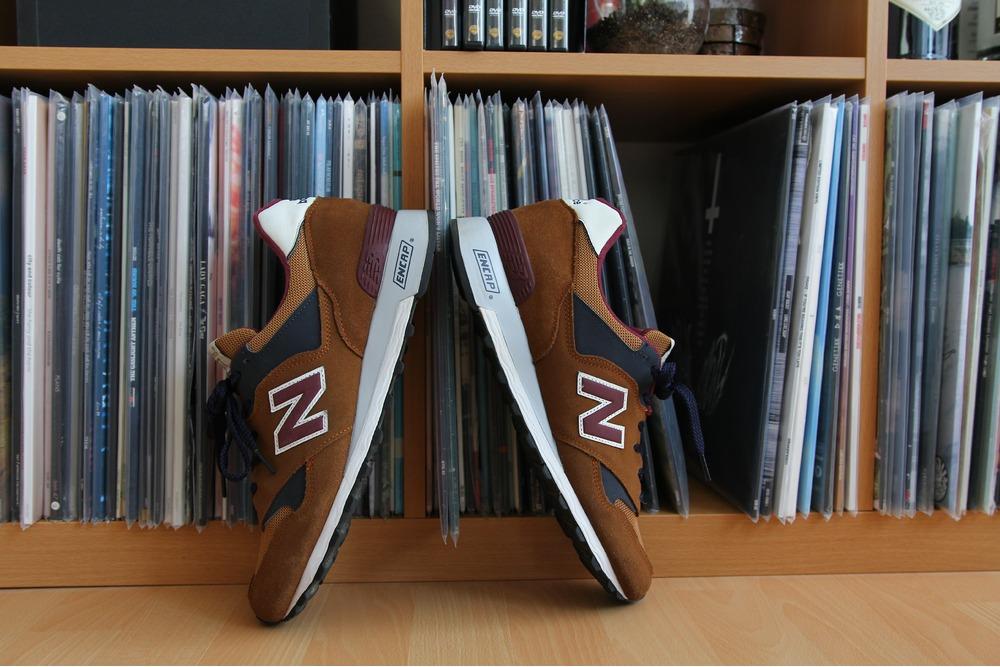 new balance 577 9.5
