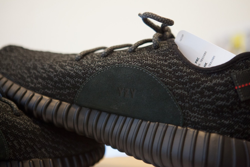 Editorial: Whatever You Do, Don't Overpay For The adidas Yeezy 350