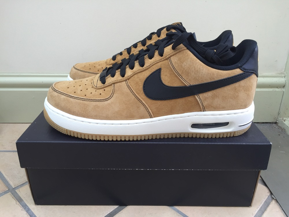 nike air force elite wheat nike air max 110 formateurs. Black Bedroom Furniture Sets. Home Design Ideas