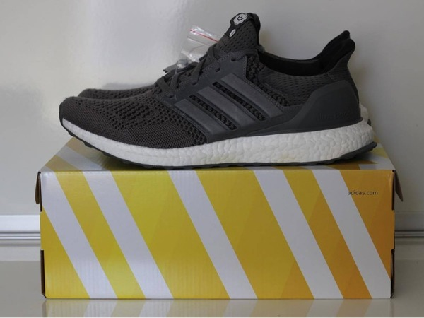 Adidas Ultraboost HIGHSNOBIETY - photo 1/3