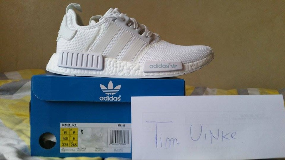 9a174e9b2 Adidas Nmd R1 Triple White For Sale kenmore-cleaning.co.uk