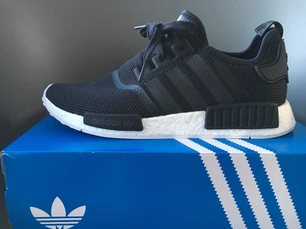 e114acef85542 adidas NMD R1 Primeknit Pink Rose BB2363 Release Date