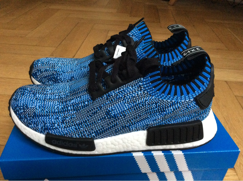 e7c52d648 Adidas Nmd Camo Blue Adidasoutlettrainers.co.uk