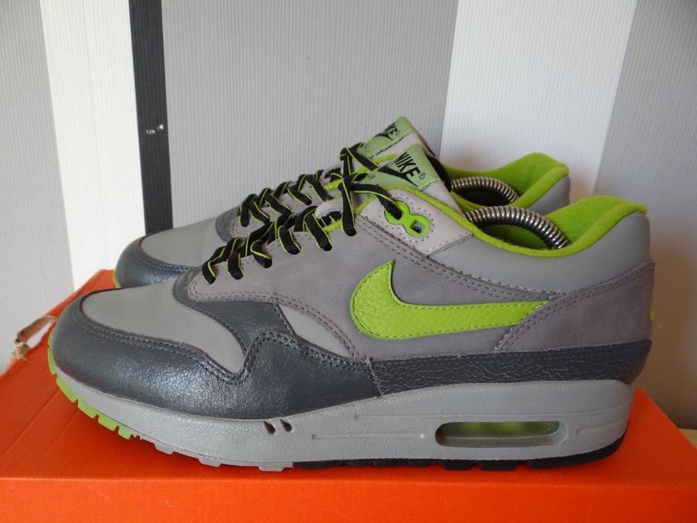 nike air max 2004 Grey