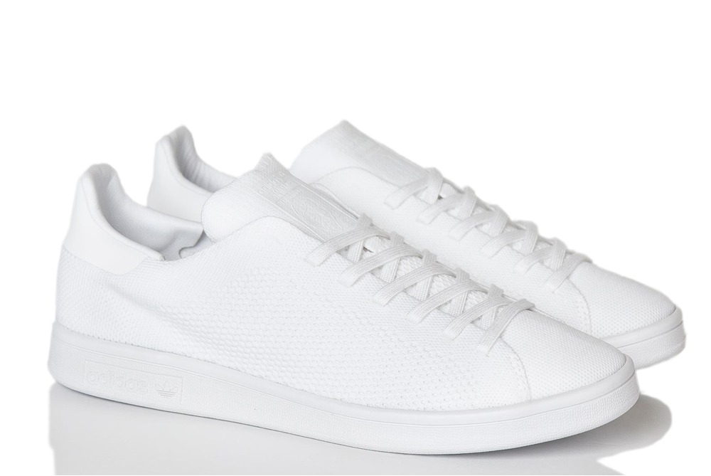 6a967462fef3 Adidas Stan Smith Primeknit Triple White graaccountancy.co.uk