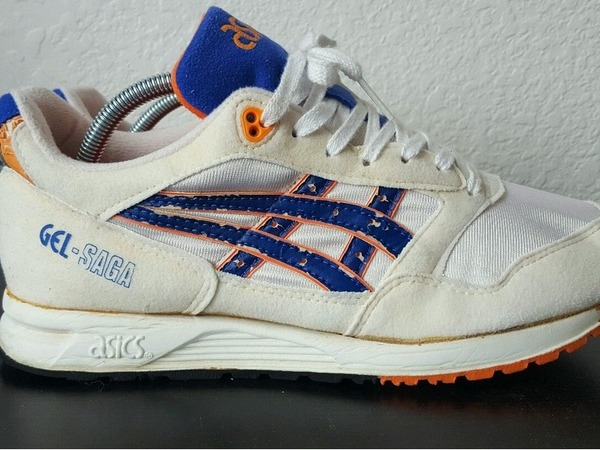 Asics Gel Saga OG Made In Korea - photo 1/6