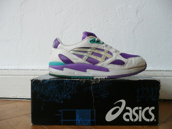 Asics Gel Captor - photo 1/1