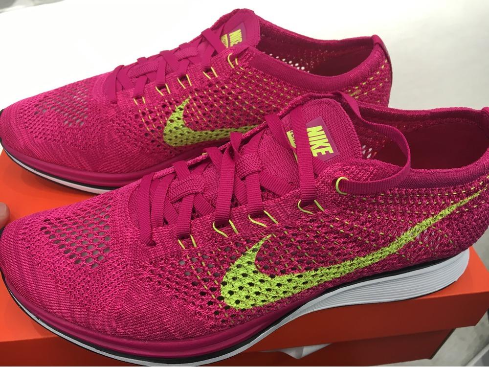 Nike Shox Schwarz 43