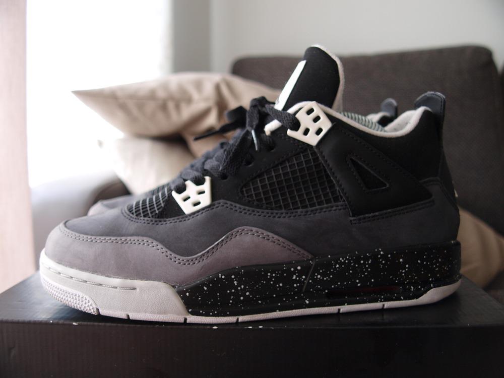 0e94f5a5dd6a Nike Air Jordan 4 1  1 Men s Shoes Size  Us7-11