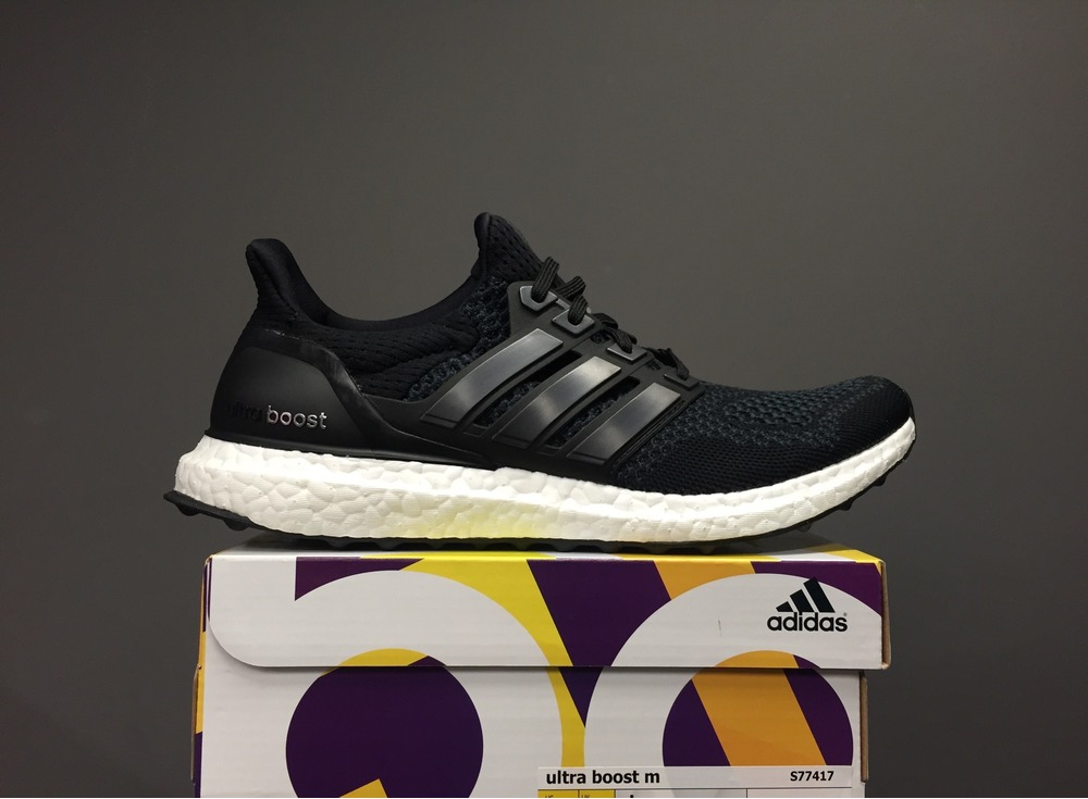 eec7d0e4e Adidas Ultra Boost Black S77417 wallbank-lfc.co.uk