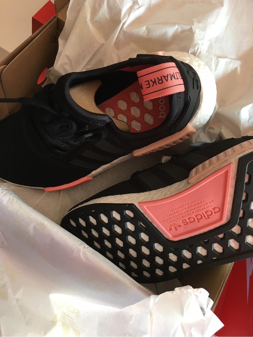 buy popular 4a18d 594bd adidas nmd r1 primeknit Pink>>adidas nmd shop