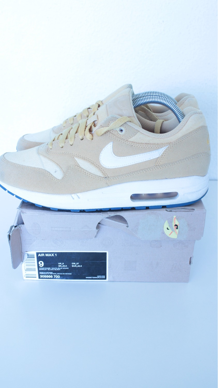 a805025982 ... Nike Air Max 1 honeycomb - photo 1/6 ...