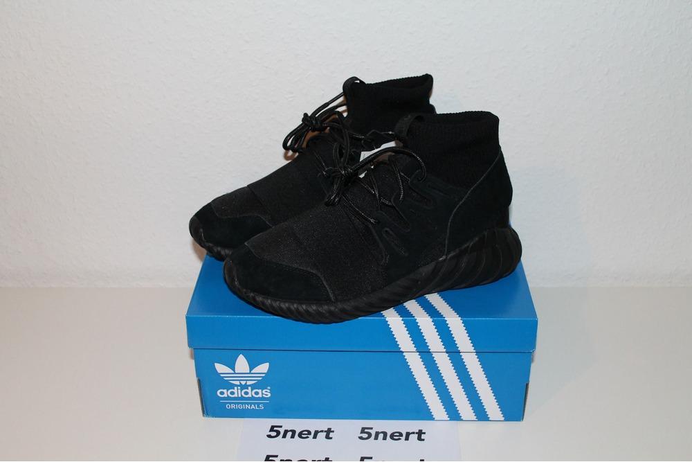 8297411a7c8a Adidas Tubular Doom Triple Black For Sale Adidasoutlettrainers.co.uk