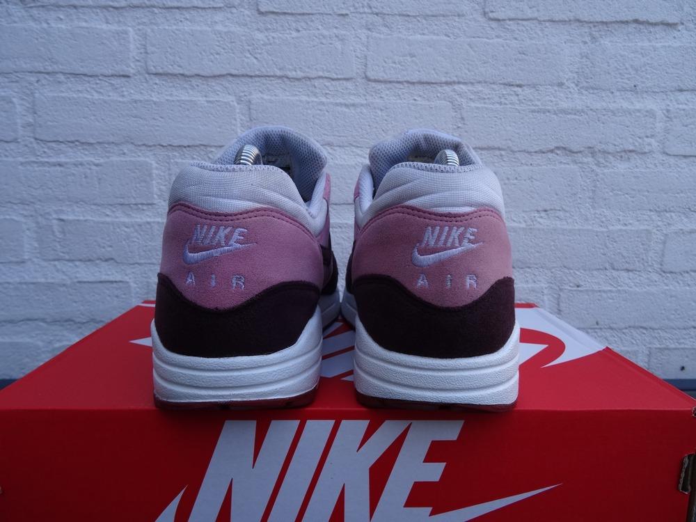 best service 0cd51 6af82 Nike Air Max 1 Pink cooler - photo 5 7 .