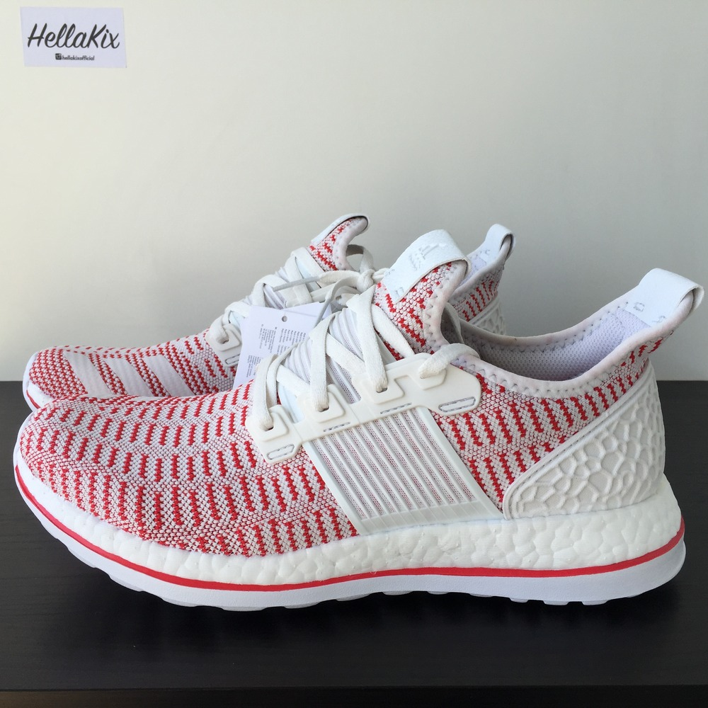 Adidas Pure Boost Zg Limited