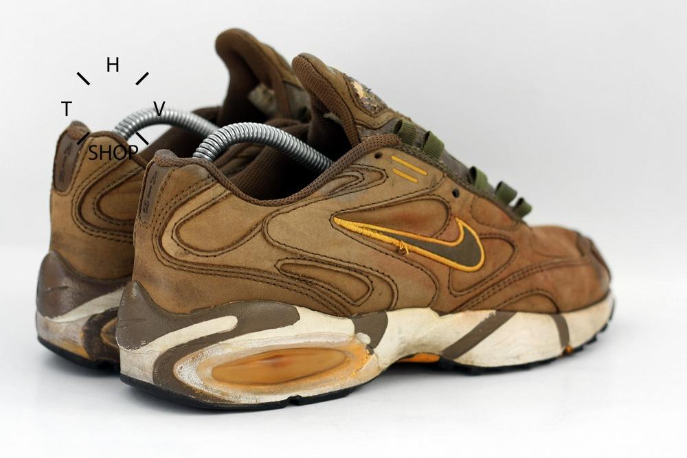 Nike Air Max Triax Series Vintage 90s 1998 Sneakers 1 90