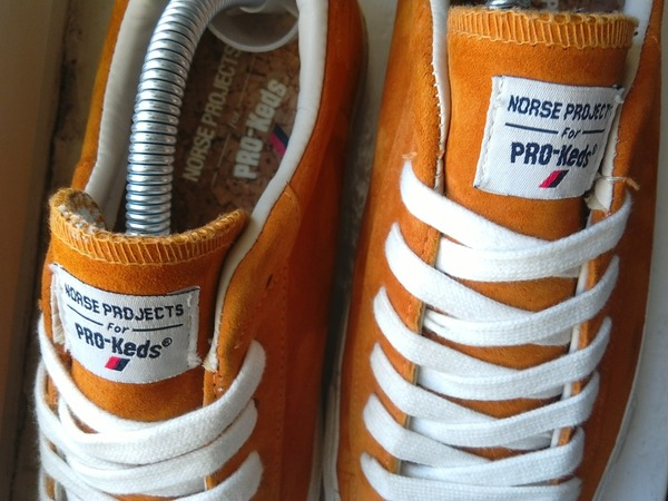 pro keds norse projects anton