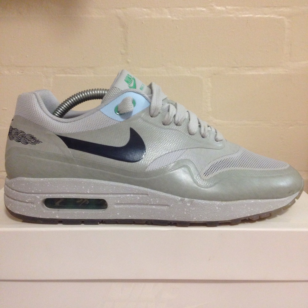 Nike Air Max Thea Teal leoncamier.co.uk
