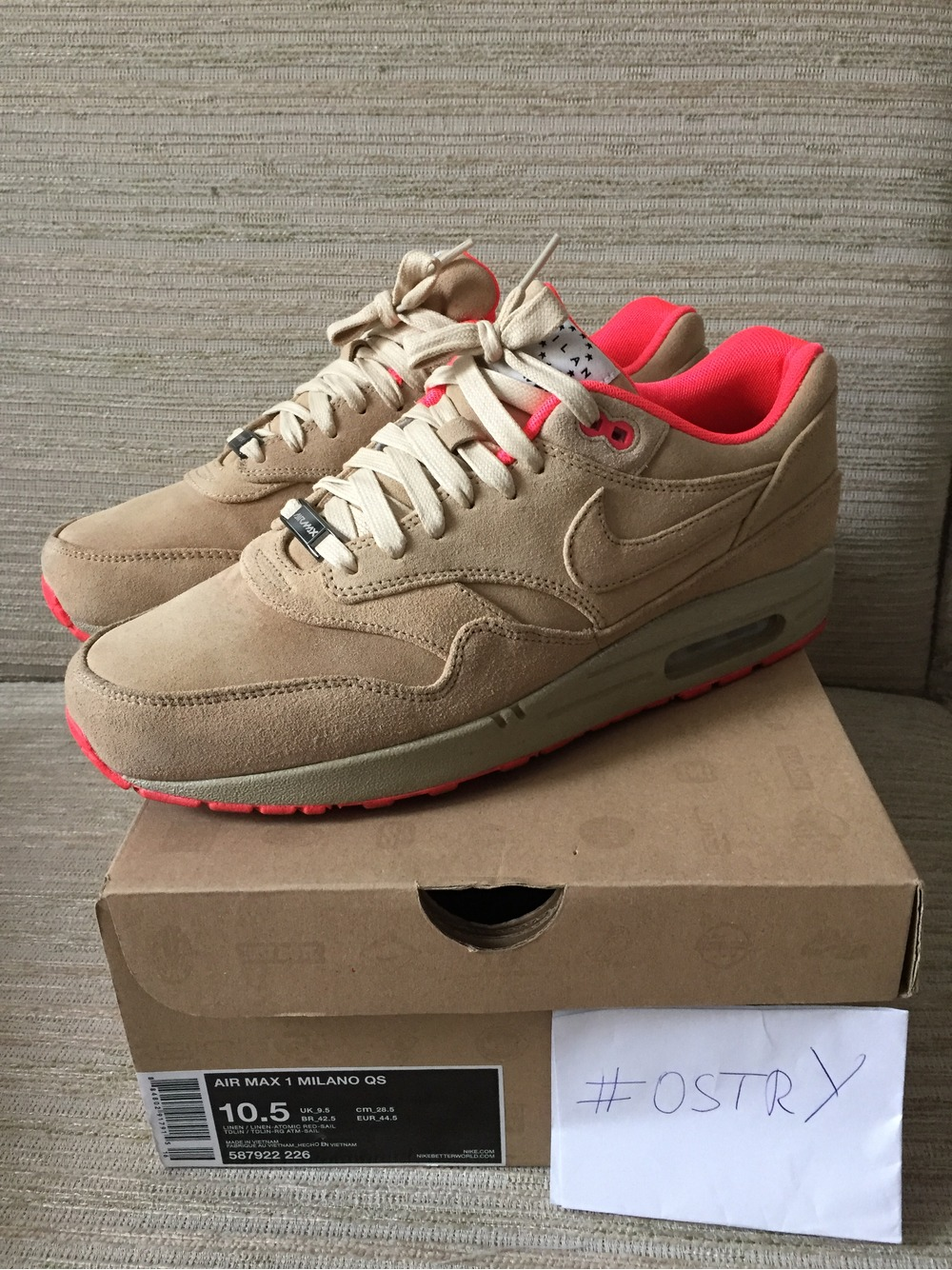 aliexpress new images of sale retailer air max 1 milano for sale