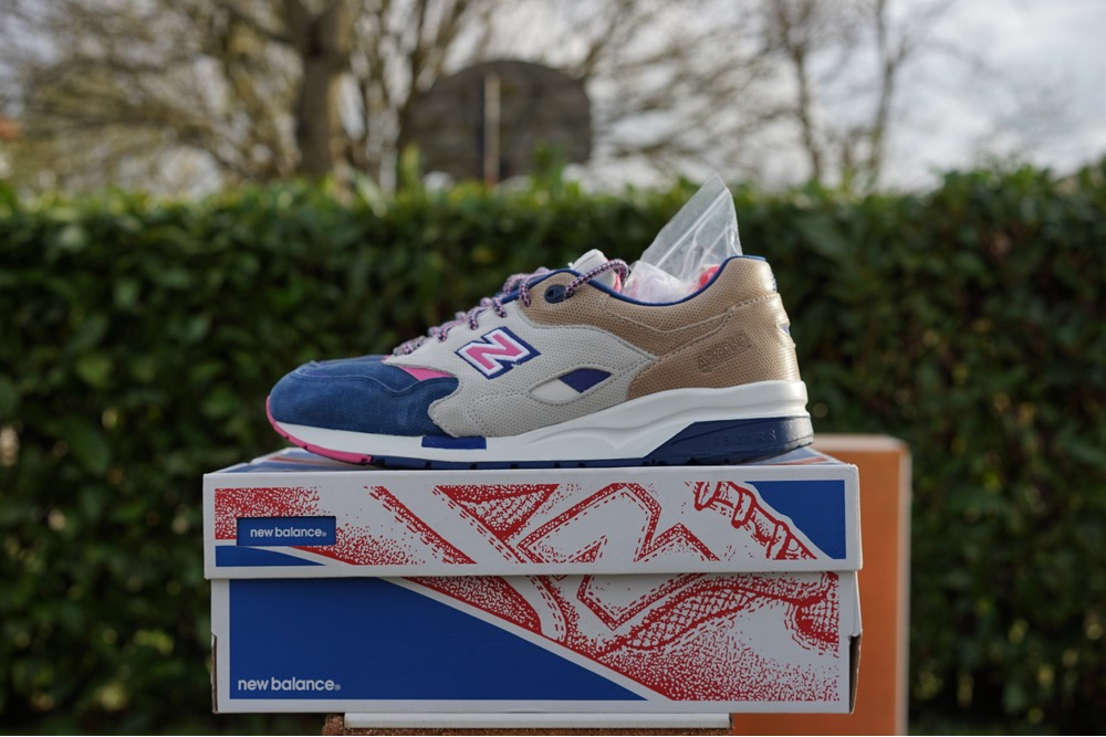 new balance 1600 daytona price
