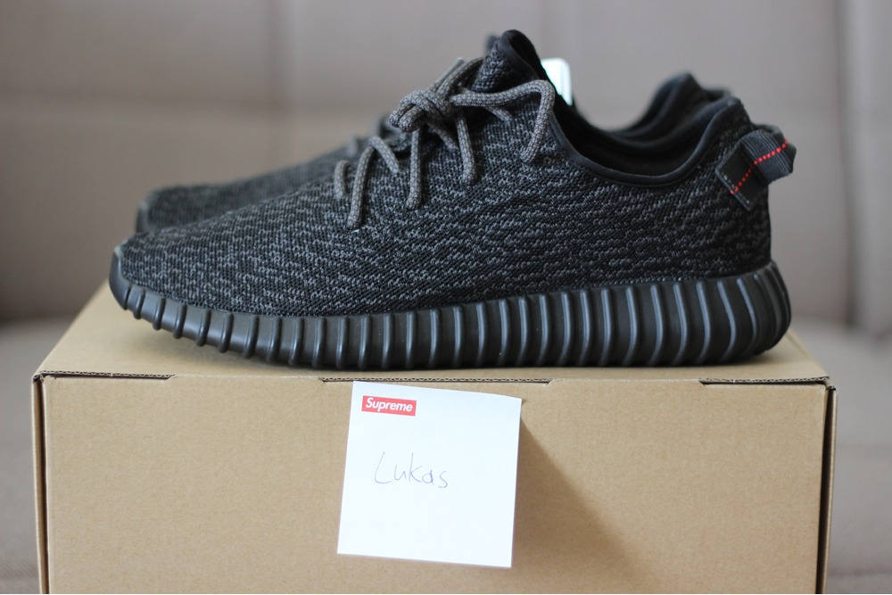 6d90fef7544 Adidas Yeezy Boost 350 Pirate Black 2.0 softwaretutor.co.uk