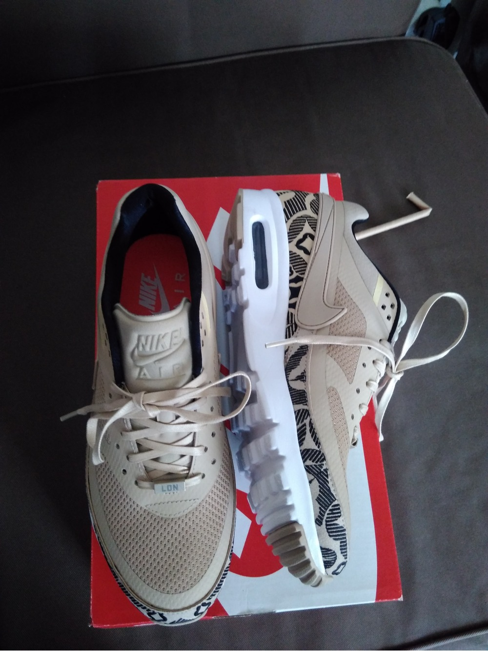 sale retailer 79510 efbeb ... nike air max classic bw 40 5 ...