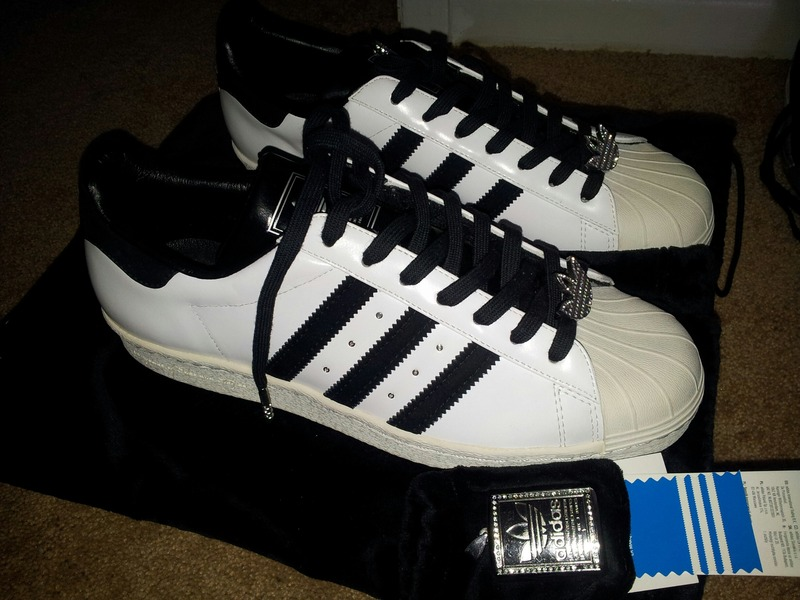 adidas originals 60th
